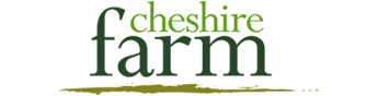 Cheshire Farm Chips Logo
