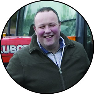 Paul Jackson, Cheshire Farm Chips