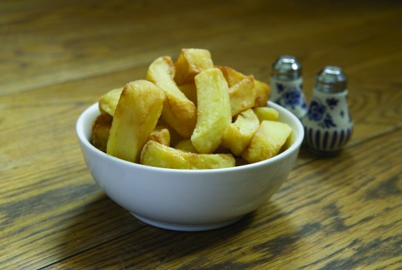 Facts about Chips that you definitely didn't know!
