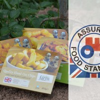 Cheshire Farm achieves Red Tractor Approval