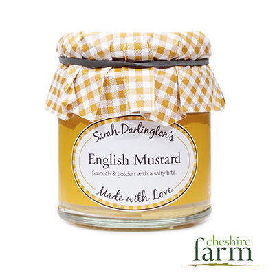 Mrs Darlington's - English Mustard
